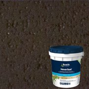 Bostik Neverseal Charcoal Gray Pre-Mixed Commercial Grade Grout