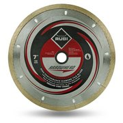 Rubi Arrowhead Diamond Blade