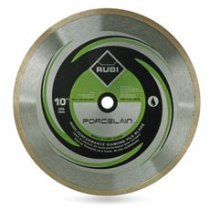 Rubi Premium Wet/Dry Diamond Blade