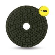 Rubi Wet Resin 100 Grit Polishing Pad