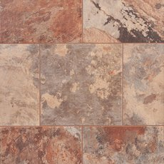 Kepa Rust Porcelain Tile