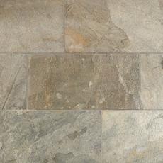 Platinum Gray Natural Slate Tile