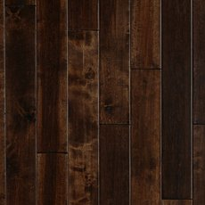 Cocoa Birch Hand Scraped Solid Hardwood