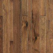 Antique Oak Hand Scraped Solid Hardwood