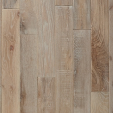Agate Oak Distressed Solid Hardwood