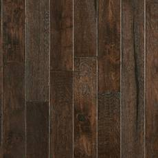 Potomac Oak Hand Scraped Solid Hardwood