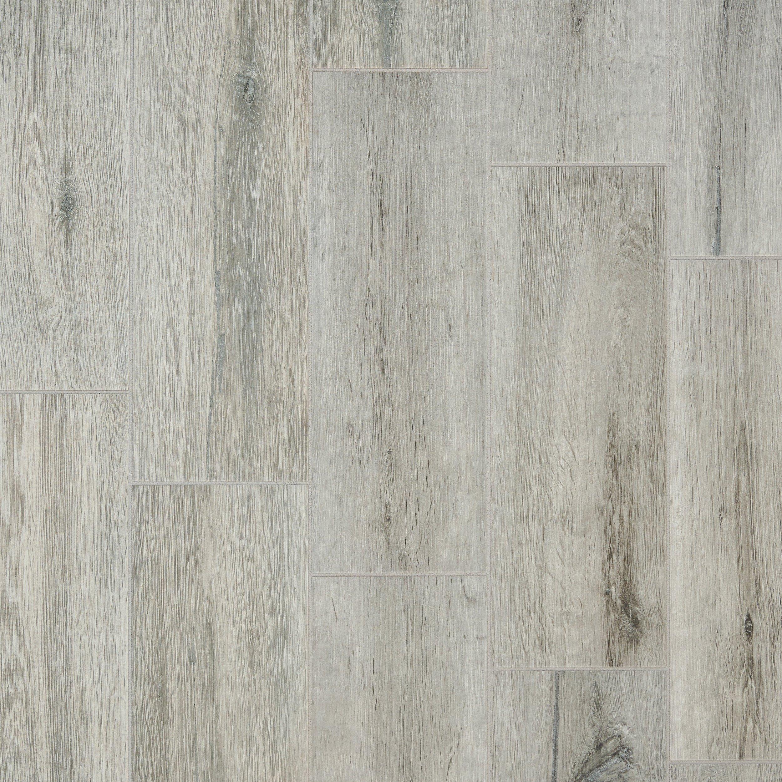Carson Gray Wood Plank Ceramic Tile 6 X 24 100512250 Floor And