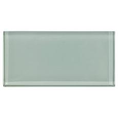 Pure Sage Glass Tile