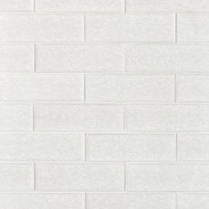 Cottage Crackle Glass Tile