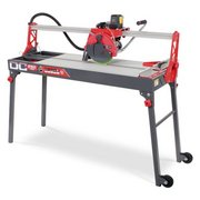 Rubi DC-250 Rail Saw