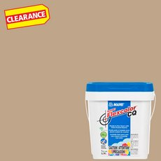 Clearance! Mapei 24 Summer Tan FlexColor CQ Grout
