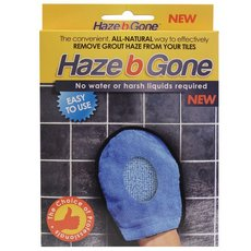 Miracle Haze b Gone Grout Haze Cleaner