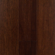 EcoForest Seppia Locking Solid Stranded Bamboo
