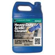 Miracle Heavy-Duty Acidic Cleaner