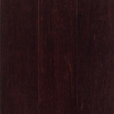 Dark Cherry Stranded Locking Engineered Bamboo