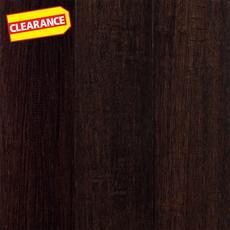 Clearance! Blush Locking Stranded Engineered Bamboo