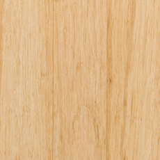 Natural Distressed Locking Stranded Engineered Bamboo
