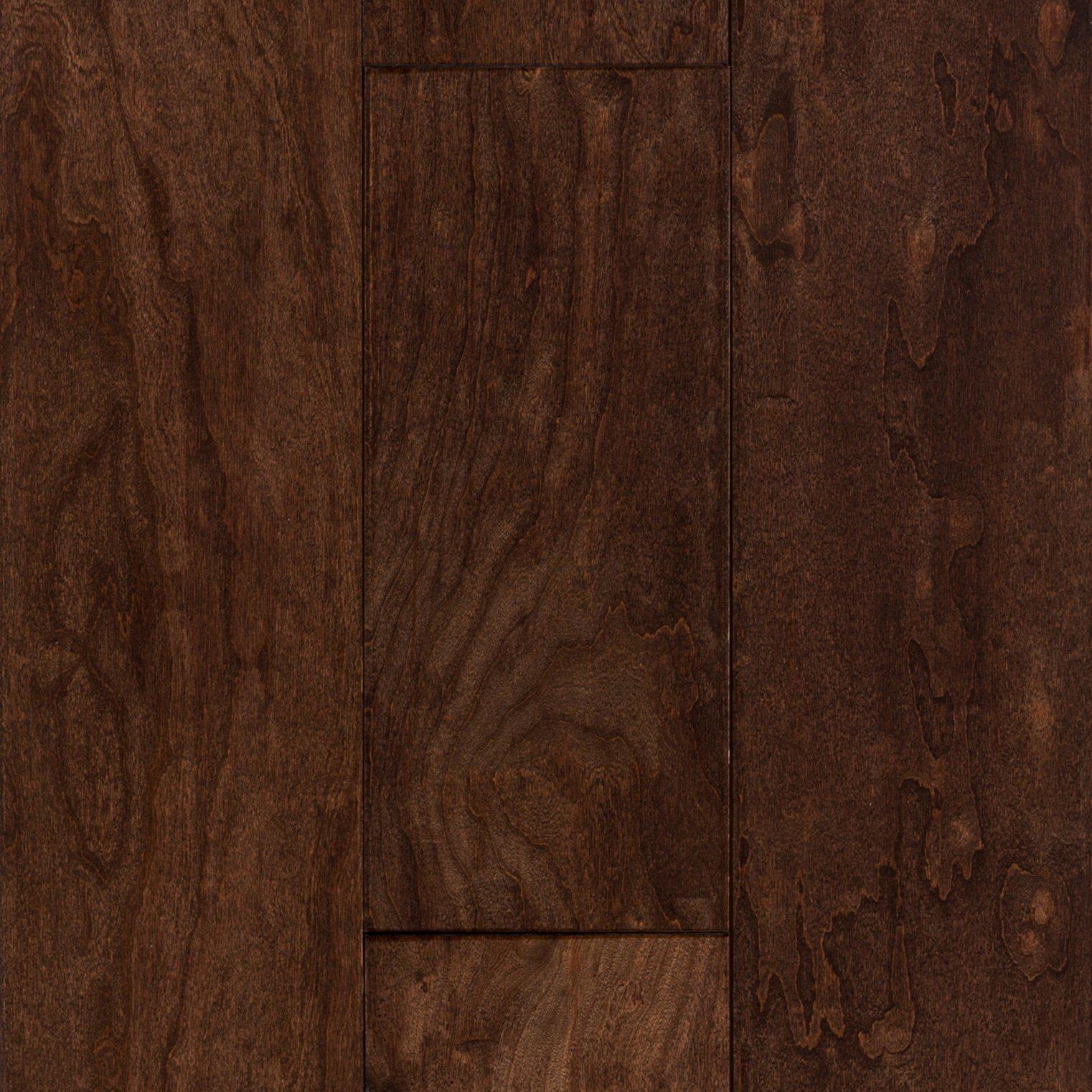 American Cherry Distressed Engineered Hardwood