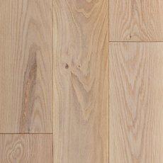 Iceberg Oak Wire Brushed Solid Hardwood