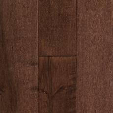Vienna Maple Smooth Solid Hardwood