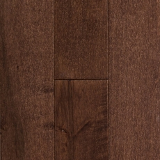 Vienna Maple Smooth Solid Hardwood