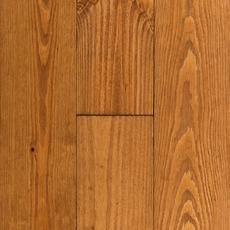 Honey Pine Wire Brushed Solid Hardwood