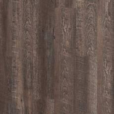 Ashen Oak Rigid Core Luxury Vinyl Plank - Cork Back