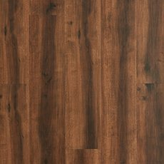 Chestnut Rigid Core Luxury Vinyl Plank - Cork Back