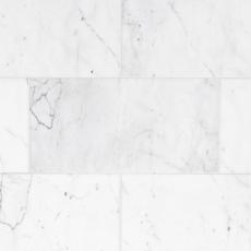 Statuario Classic Polished Marble Tile