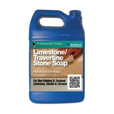 Miracle Limestone and Travertine Soap