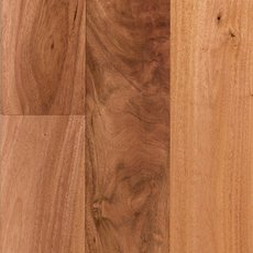 Natural Brazilian Amendoim Smooth Engineered Hardwood