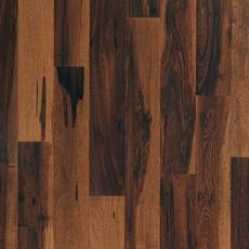 LifeScapes Brazilain Pecan Suede Smooth Engineered Hardwood