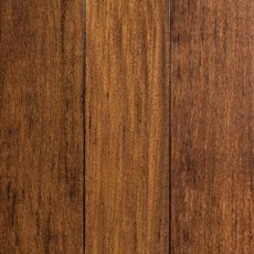 Natural Brazilian Chestnut Hand Scraped Engineered Hardwood