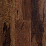 Brazilian Pecan Coco Handscraped Engineered Hardwood