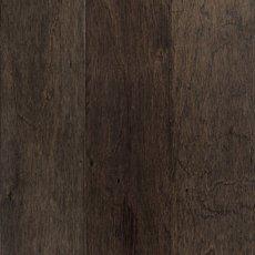 Gray Curitiba Hickory Hand Scraped Engineered Hardwood
