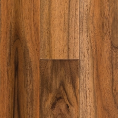 Brazilian Plantation Teak Solid Hardwood