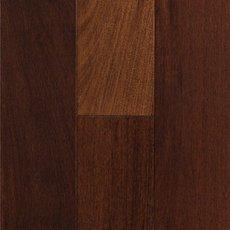 Espresso Brazilian Walnut Smooth Solid Hardwood