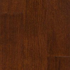 Earth Jatoba Hand Scraped Solid Hardwood