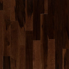Brazilian Pecan Cocoa Smooth Solid Hardwood