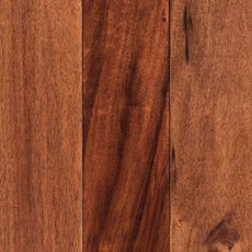 Espresso Brazilian Angico Smooth Solid Hardwood
