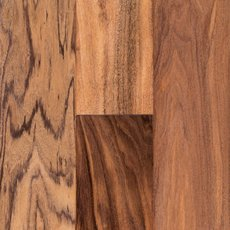 Natural Brazilian Angico Smooth Solid Hardwood