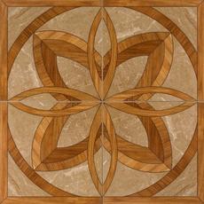 Zacapa Ceramic Tile