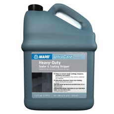Mapei UltraCare Heavy Duty Sealer and Coating Stripper