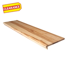 Clearance! TreadWell Natural Hickory Retread