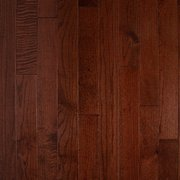 Cherry Select Oak Smooth Solid Hardwood