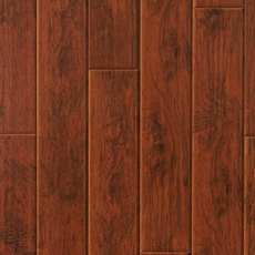 Hampstead Ashland Hickory Hand Scraped Laminate