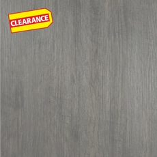 Clearance! Ash Gray Oak Luxury Vinyl Plank