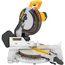 DeWalt Compound Miter Saw