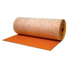 Ditra Heat Uncoupling Membrane 3ft. 3in. x 41ft. 1in.