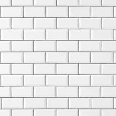 Bright White Ice Ceramic Wall Tile 4 X 4 914100885 Floor And Decor